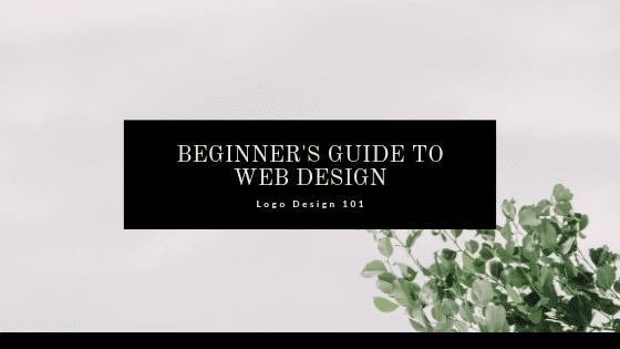 Beginner's Guide to Web Design