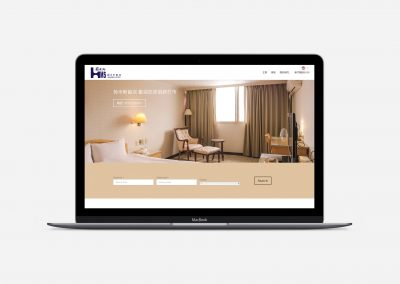 WebsiteDesign-hermeshoteltw-com