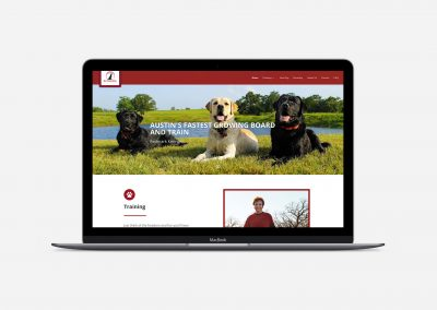WebsiteDesign-redmarkkennels-com
