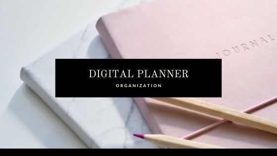Need a midyear reset? Create a Digital Planner in Keynote to use in your iPad! [Video Tutorial  + FREE template download]